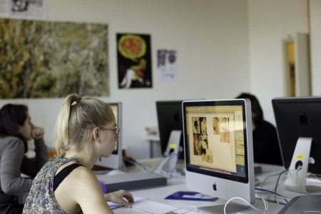Atelier édition