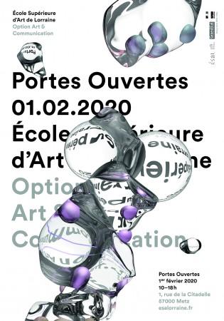 affiche Portes ouvertes 2020_small